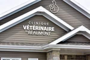 Clinique Vétérinaire de Beaumont